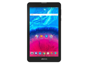 "Tablet Archos Core 70 7"" 8GB Wi-Fi, negru"