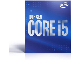 Intel Core i5-10500 3,10GHz procesor