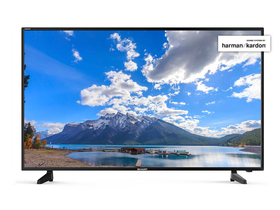 Sharp LC-40UH7252E UHD SMART LED televízor
