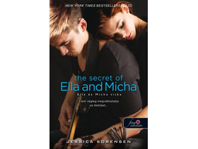 Jessica Sorensen - The Secret of Ella and Micha - Ella és Micha titka