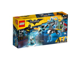 LEGO®  Batman Movie Mr. Fagy™ dermesztő támadása  70901
