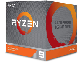 AMD Ryzen 9 3900X 3.8GHz Socket AM4 processzor