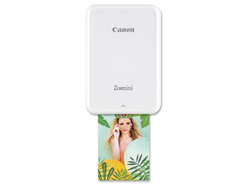CANON Zoemini Photo Printer PV-123, bijeli