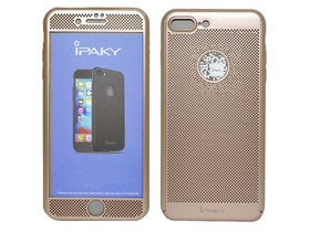 "Ipaky navlaka za Apple iPhone 7/8 Plus (5,5""), zlatna"