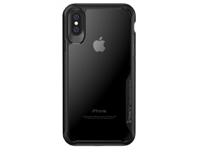 "Ipaky navlaka za Apple iPhone X (5,8""), crna"