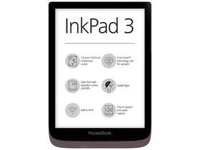 "PocketBook InkPad 3 7,8"" E-Book Reader"