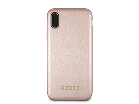 CG Mobile Guess Faceplate pouzdro Apple iPhone X