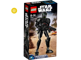 LEGO® Star Wars 75121 Death Trooper Impéria