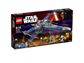 LEGO ® Star Wars Uporniški X-Wing Fighter™ 75149