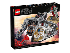LEGO® Star Wars™ 75222 Izdaja u Cloud City™