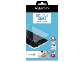 Myscreen DIAMOND GLASS pro Samsung Galaxy A8 Plus (2018) SM-A730F