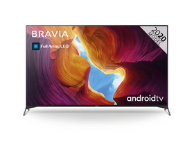 Sony BRAVIA KD55XH9505BAEP 4K Ultra HD Android Smart LED televízió, 139 cm