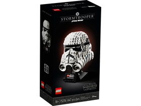 LEGO® Star Wars™ - Stormtrooper ™ Helm (75276)