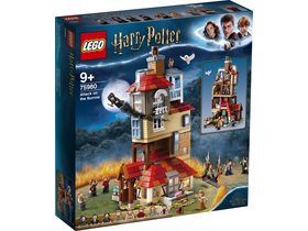 LEGO® Harry Potter™ 75980 Útok na Brloh