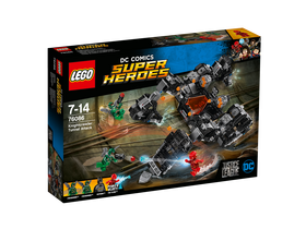 LEGO® Super Heroes Knightcrawler Tunnel Attack 76086