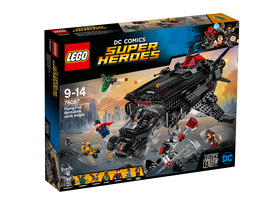 LEGO® Super Heroes Batmobile Airlift Attack 76087