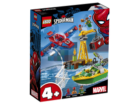 LEGO® Super Heroes 76134 Spiderman: Doc Ock Pljačka s dijamantima