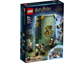 LEGO® Harry Potter™ 76383 Roxfort™ pillanatai: Bájitaltan óra