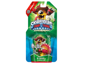Skylanders Trap Team Single Shroomboo(Multi) figura