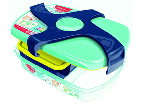 Maped Picknik `Concept` Lunchbox, blau