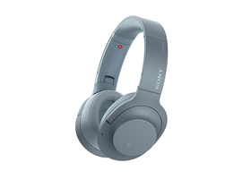 Sony WH-H900N Bluetooth слушалки, сини
