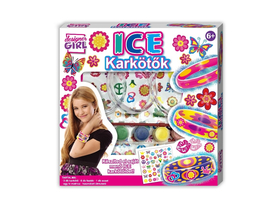 Creative Kids – Ice karkötők
