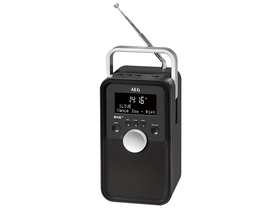 AEG DR 4149 digitalni radio