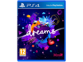 Dreams PS4 hra
