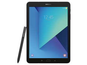 Samsung Galaxy Tab S3 9.7 (SM-T820) WiFi 32GB tablet, Black - [Bontott]