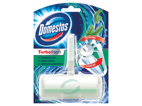 Odorizant WC Domestos Turbo Fresh Pine, 9x32gr