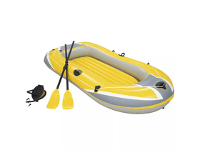 Bestway Hydro Force Yellow csónak, 228 x 121 cm
