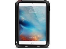 fe8babed9373 Love Mei Powerful defender gumi tok Apple iPad mini 4 készülékhez, fekete