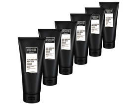 Axe Skin Smoother Signature tusfürdő, 6x200 ml