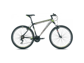 Bicicleta Capriolo Level 7.1 27,5