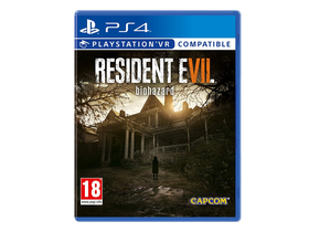 Resident Evil Playstation 4 VR hra (Playstation Hits)