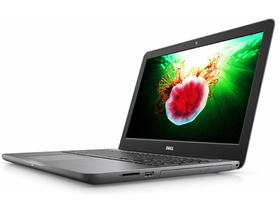 Dell Inspiron 5567_223606 notebook, szürke + Windows 10