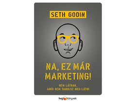 Seth Godin - Na, ez már marketing!