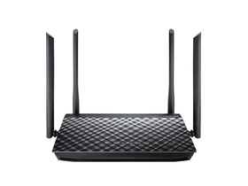 Asus RT-AC1200 WiFi router