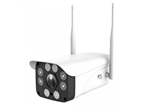 Global 982-2MP CCTV vanjska 2MP WIFI IP kamera, SD kartica
