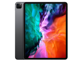 "Apple iPad Pro 12.9"" Wi-Fi + Cellular 256GB, asztroszürke (2020) (MXF52HC/A)"