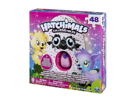 Spin Master Hatchimals Colleggtibles Mystery Puzzle