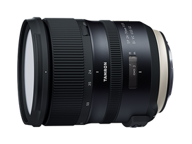 Tamron Canon SP 24-70mm F/2.8 Di VC USD G2 обектив