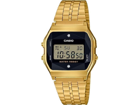 Casio Retro unisex часовник A159WGED-1EF