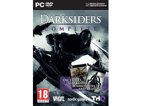 Darksiders Complete PC igra