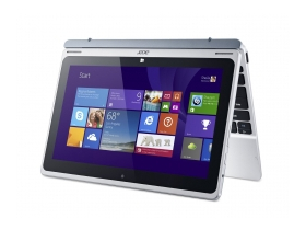 Acer Aspire Switch 10 (NT.L4TEU.018) 64GB tablet, Iron (Windows 8.1)