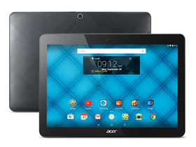 "Acer Iconia Tab B3-A10 (NT.LB7EE.004) 10"" 32GB tablet, Black (Android)"