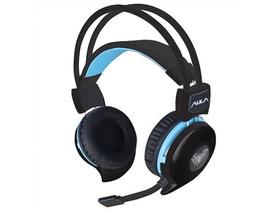 Acme Aula Succubus gaming mikrofonos fejhallgató b58fba7d26