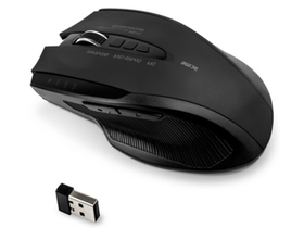 Mouse wireless ACME MW-15 High-speed