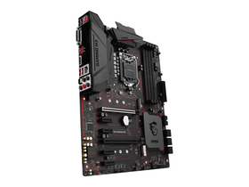 MSI S1151 B250 GAMING M3 Intel B250, ATX