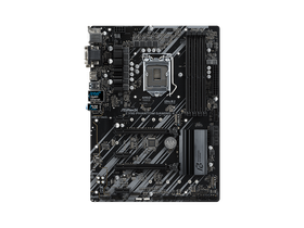 AL ASRock s1151 Z390 Phantom Gaming 4 Mainboard